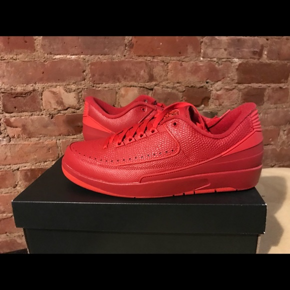 best cheap 72258 80a9f Air Jordan 2 Retro Low